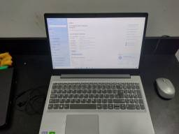 Título do anúncio: Lenovo core I7 modelo Idea Pad S 145-15IWL