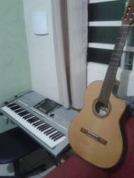 Teclado Arranjador Yamaha psr s710
