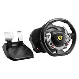 Volante Thrustmaster TX Racing Wheel Ferrari 458 Italia Edition - Lacrado na Caixa