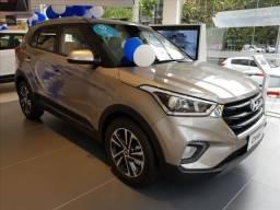 Hyundai Creta 2.0 16V Flex PrestigeE Aut.