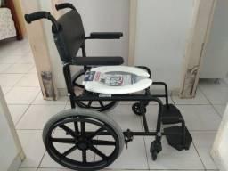 Cadeira de Banho Standard Plus,( nova )