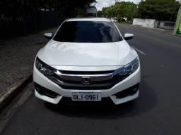 Civic G10 EX. 2017
