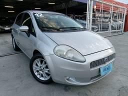 Fiat Punto Essence Dualogic 1.6 16v 2011/2012
