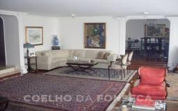 São Paulo - Apartamento Padrão - Real Parque