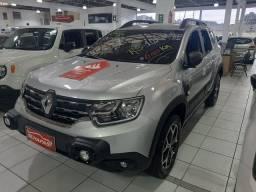 Título do anúncio: Renault DUSTER ICONIC OUTSIDER 1.6 CVT FLEX 2022
