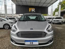 Título do anúncio: Ford KA SEDAN SE 1.5 FLEX 2020