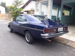 Opala Comodoro Coupe 83