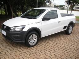Título do anúncio: VolksWagen Saveiro Robust 1.6 Branco