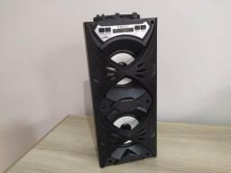 Título do anúncio: Caixa de som Bluetooth Grasep Db-h4202