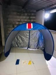 Título do anúncio: Barraca p/ acampamento