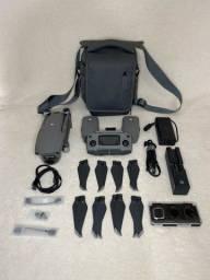 Drone DJI Mavic 2 Pro com Kit Fly More
