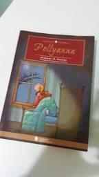 Livro Pollyanna - Eleanor H. Porter