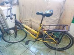 URGENTE - Bicicleta 150 reais