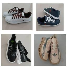 Sapatos ATACADO