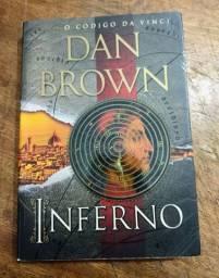 Livro Inferno
