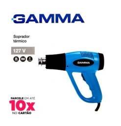 Soprador de Calor Térmico 1500w Gamma