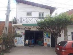 4 casas + ponto comercial - Jardim das Oliveiras