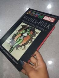 Hq Mulher Hulk