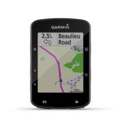 Gps Garmin 520 Plus Mtb Speed - Novo Na Caixa Pronta Entrega