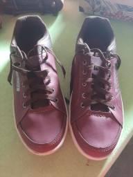 Vendo sapatos só usado um vez