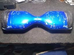 Hoverboad Skate Eletrico com bluetooth