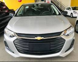 Chevrolet ônix 1.0 turbo flex automático