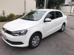 Volkswagen Voyage 1.6 gnv 2014