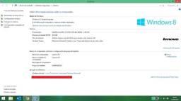 Título do anúncio: Notebook Lenovo G40-80