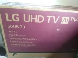 Vende se 2 TV LG 50 pol.