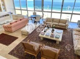 Apartamento à venda com 4 dormitórios em Ipanema, Rio de janeiro cod:IP4CB56120