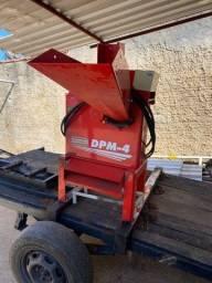 Triturador moinho dpm4 Nogueira