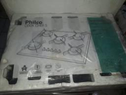 Título do anúncio: COOKTOP PHILCO COOK CHEF 5