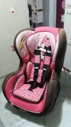 Cadeira de Auto Disney  da Minnie