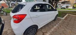 Ford KA 2018 SE Plus 1.0