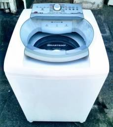 Vendo uma máquina de lavar brastemp ative 11 kg