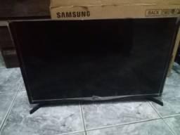 Samsung 32 semi nova