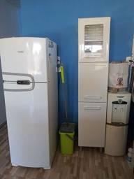 Aluguel apartamento mobiliado