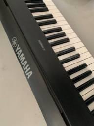 Piano digital piaggero np31 yamaha