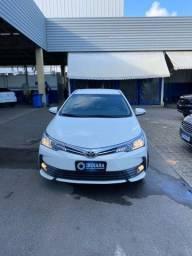 Título do anúncio: Toyota Corolla XEI 2019/2019