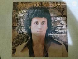 Vinil Fernando Mendez 14 sucessos