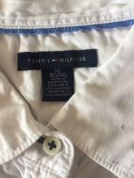 Blusa tam g feminina Tommy original