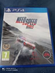 Need For Speed Rivals para PS4