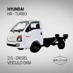 Título do anúncio: Hyundai Hr Longo 4x2 2022