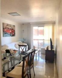 Apartamento 2 suítes no Rio Vermelho