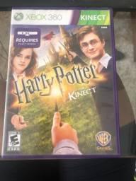 Jogo Xbox 360 original usado Harry Potter