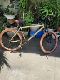Bike aro 26 venzo