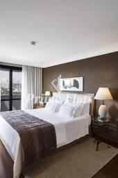 Título do anúncio: Apartamento à venda no George V Alto De Pinheiros com 1 dormitório e 1 vaga!