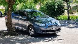 Renault Fluence automático 2.0