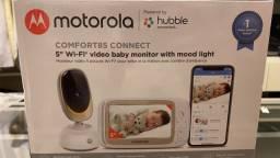 Babá eletrônica Motorola Comfort 85 Connect