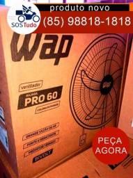 ventilador rajada pro 60  *0